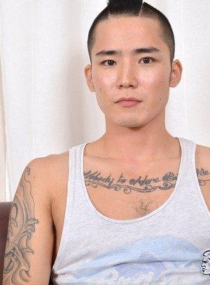 Hot Gay Yoshi Kawasaki,