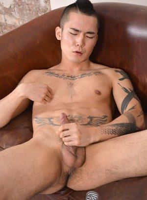 Horny Yoshi Kawasaki,