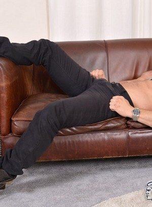 Hot Guy Hans Berlin,