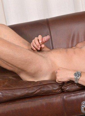 Good Looking Guy Hans Berlin,