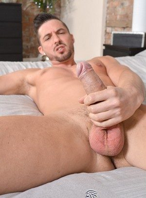 Naked Gay Sam Barclay,