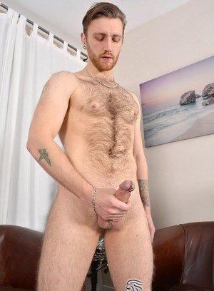 Good Looking Guy Tristan Stone,