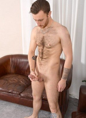 Sexy and confident Tristan Stone,