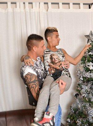 Hot Gay Cory Prince,Tyler Jenkins,