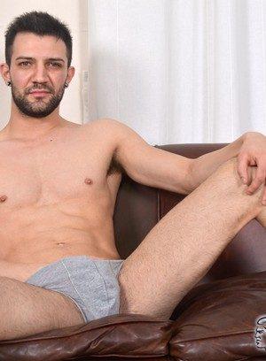 Hot Gay Nathan Raider,