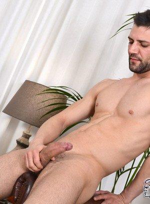 Good Looking Guy Nathan Raider,
