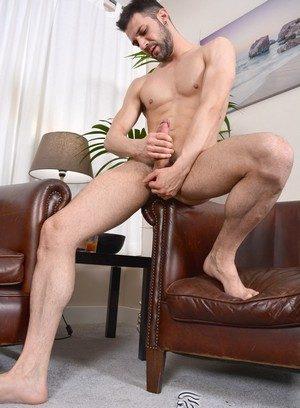 Hunky Gay Nathan Raider,