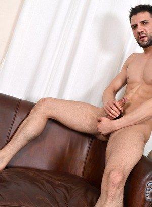 Big Dicked Gay Nathan Raider,
