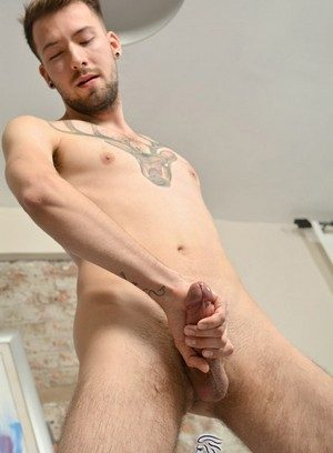Naked Gay Zach Connors,