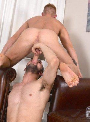 Hot Boy Andro Mass,Nathan Raider,