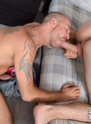 Wild Gay Jessy Karson,Oscar Roberts,