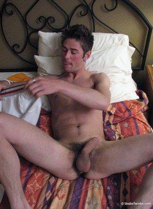 Cute Gay Jeremiah Johnson,Shane Allen,