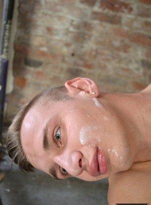 Horny Gay Reece Bentley,Deacon Hunter,