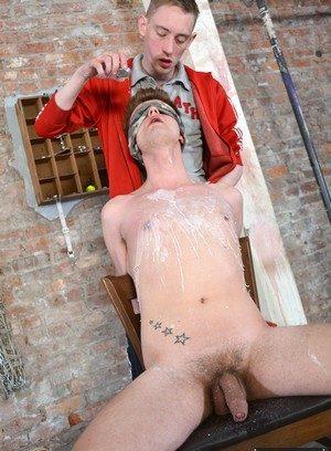 Seductive Man Ashton Bradley,Dylan Strike,
