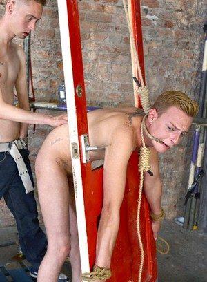 Big Dicked Gay Ashton Bradley,Cameron James,