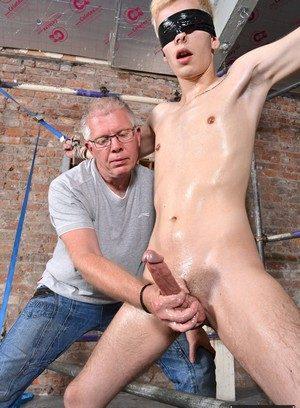 Hot Boy Tyler Jenkins,