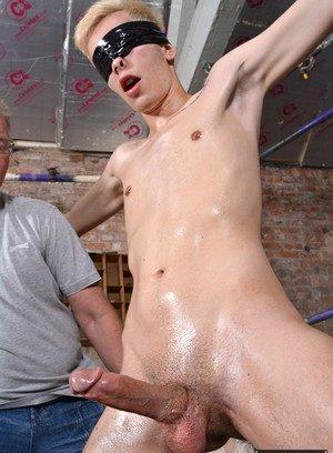 Wild Gay Tyler Jenkins,