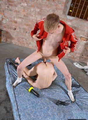 Cock Hungry Guy Sebastian Kane,