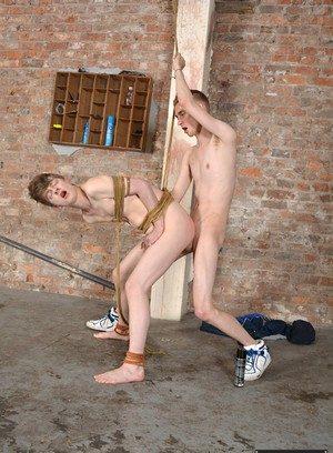 Hunky Gay Lyle Boyce,Ashton Bradley,