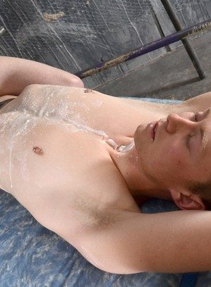 Naked Gay Nickie Smiles,Tyler Jenkins,