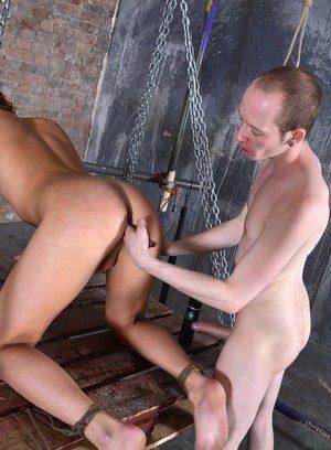 Hot Boy Sean Taylor,Casper Ellis,