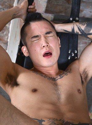 Hot Boy Titus Snow,Yoshi Kawasaki,