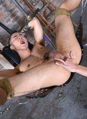 Big Dicked Gay Yoshi Kawasaki,Titus Snow,