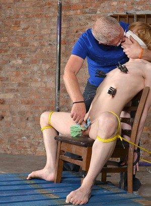 Naked Gay Johannes Lars,Sebastian Kane,