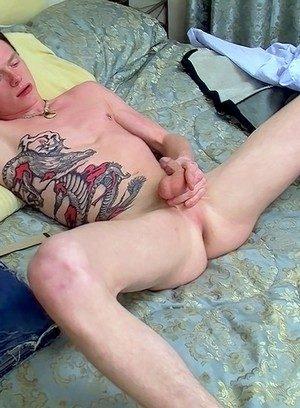 Wild Gay Aaron Manson,