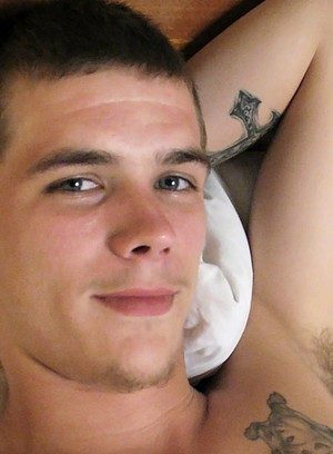 Hot Guy Cain,Shane Allen,