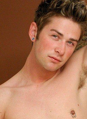 Sexy Dude Shane Allen,Cain,