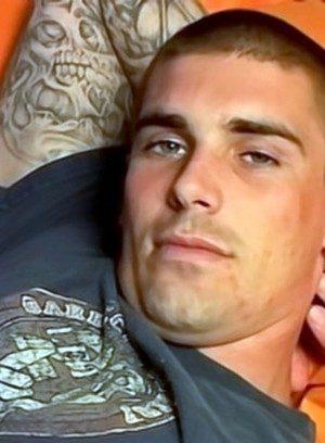 Hot Guy Evan Heinze,