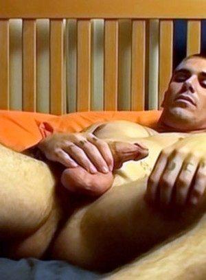 Sexy Gay Evan Heinze,