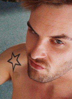 Hot Guy Kristian Kerner,Adam Watson,Callum Baxter,