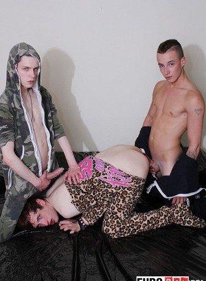Horny Cody Banks,Aaron Aurora,