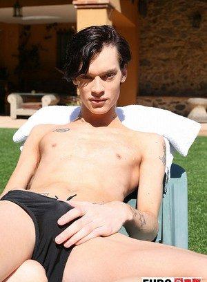 Hot Gay Skye Romeo,Aaron Aurora,
