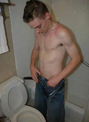 Sexy Dude Skug,