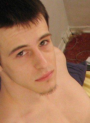 Hot Guy Brian Strowkes,