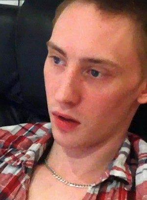Hot Gay Ashton Bradley,