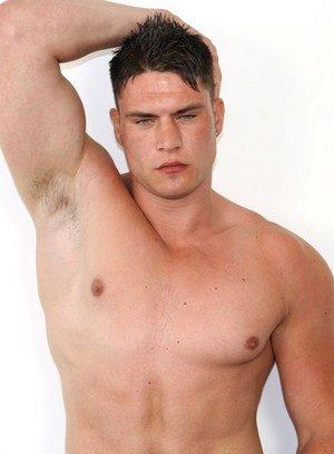Hot Gay Harry Coniston,