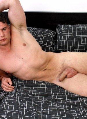 Hot Boy Harry Coniston,