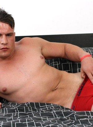 Cute Gay Harry Coniston,