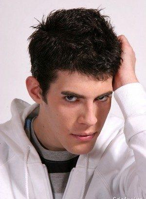 Sexy Dude Daniel Rossi,