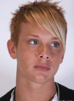 Hot Guy Jaden James,