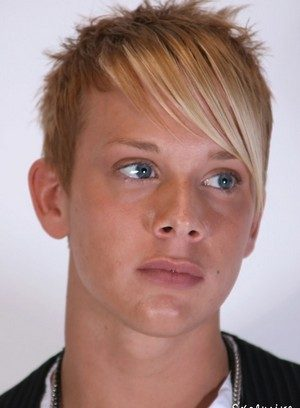 Hot Gay Jaden James,