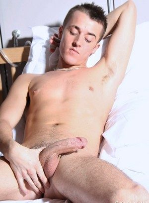Hunky Gay Jak Williams,