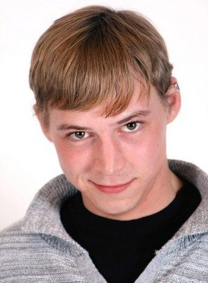 Hot Guy Timmy Slater,
