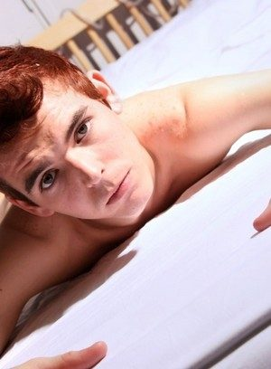 Handsome Guy Josh Mckenzie,