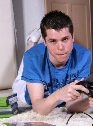 Good Looking Guy Ryan Alexander,