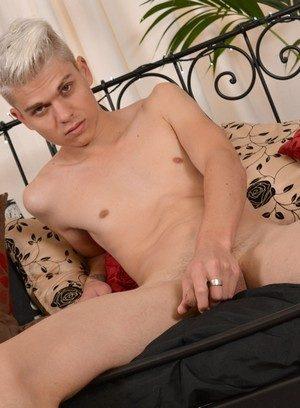 Hot Lover Titus Snow,